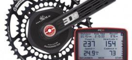 L'utilisation du capteur de puissance en cyclisme