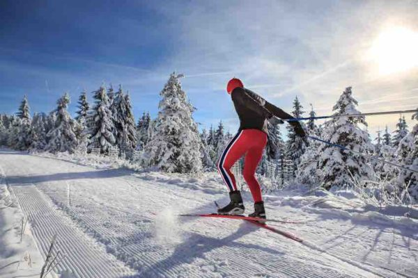 entrainement hivernal cyclisme