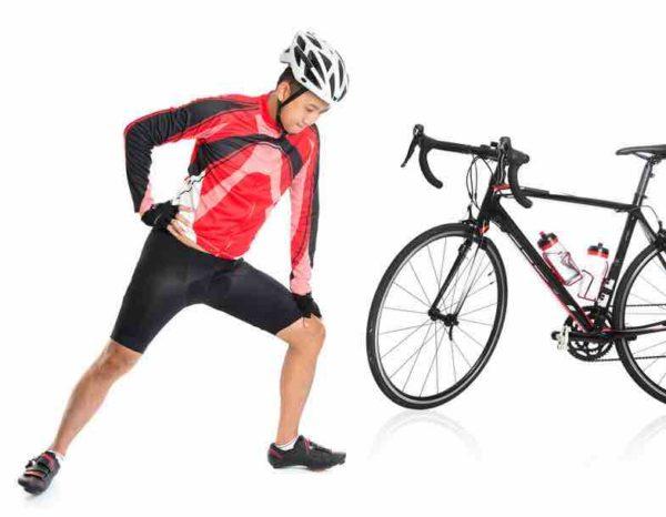 etirement cyclisme