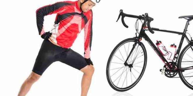 Etirement en cyclisme : bien s'étirer après sa séance de vélo