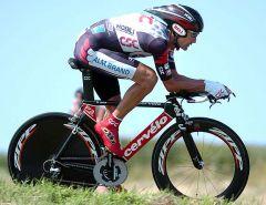 pedalage CLM