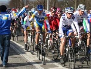 alimentation effort cycliste
