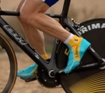 blessure cyclisme