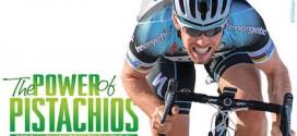Gagnez votre dossard pour l'Etape du Tour avec American Pistachio Growers