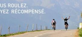 Cycling Heroes : vous roulez, vous êtes récompensé !