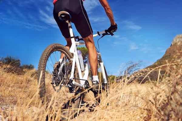 cyclisme chaleur